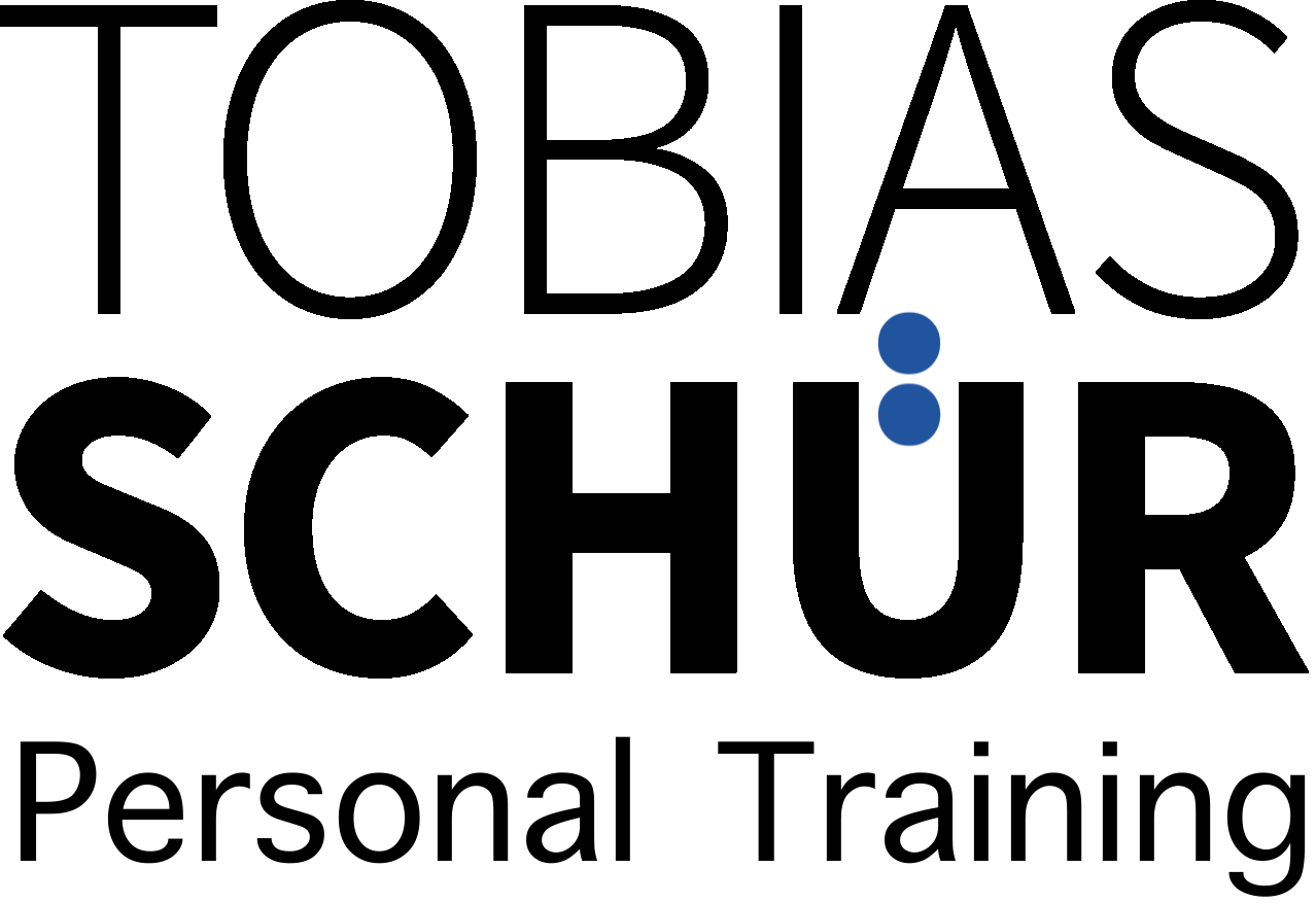 Logo Tobias Schür - Personal Training